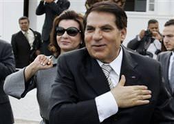 Tunusda gitmeyeceğim kavgası