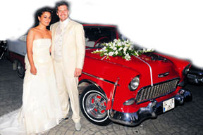 Diziler bitti, düğün sezonu açıldı