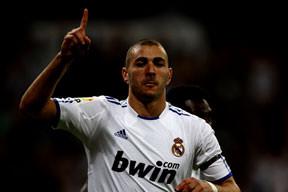 Aslan, Real Madridli yıldızı istedi