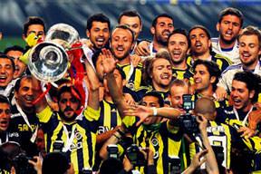 Fenerbahçe komada