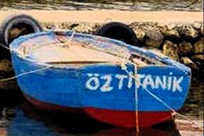 Öz Titanik