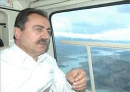 Yazıcıoğlu'yla ilgili şok iddia