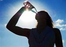 Yaz sıcağına dikkat!