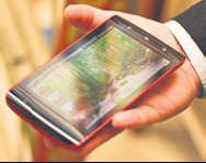 Öğrenciye yerli tablet