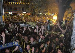 Fenerbahçe ruhu seni çağırıyor