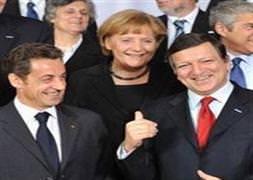 Avrupalı liderlerden kriz hamlesi