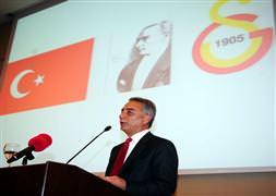 Galatasaray küme düşer mi?