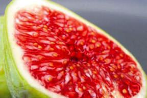 Hergün incir ye kolestrolü unut