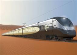Mekke demiryolu projesine 2013'te başlanacak