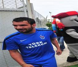 Engin Baytar Galatasarayda