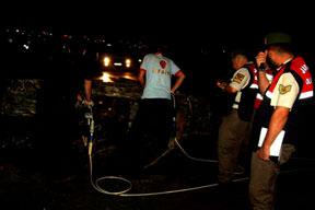 LPG faciası: 2 ölü