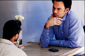 Düşündüren sohbet