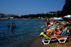 6 liraya Türkiye tatili