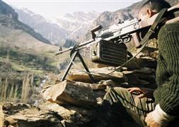 PKK'yla mücadelede 11 yeni strateji