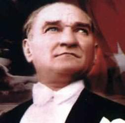 Atatürk 10 Kasım'da ölmedi mi?