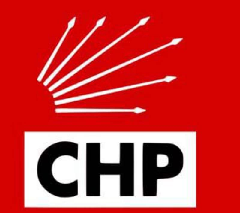CHP Kırşehir'de toplu istifa!