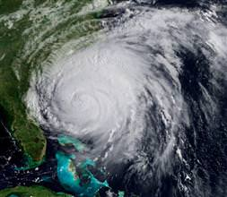 Irene Kasırgası ölüm saçıyor