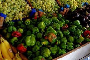 Sebze-meyveye yüzde 20 zam