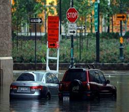 New York afet bölgesi ilan edildi