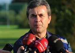 Kocaman'dan Uygur ve Havutçu'ya destek