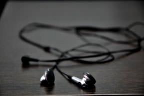 Müzik ruhun gıdasıdır!