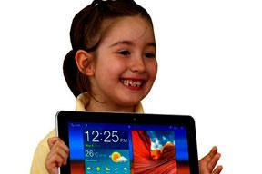 Tablet için yerli şartı