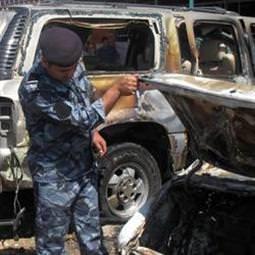 Irak'ta kanlı gün: 34 ölü