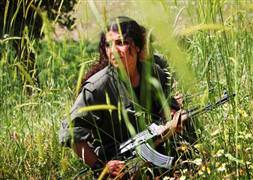 PKK Azrail'in nefesini hissetti