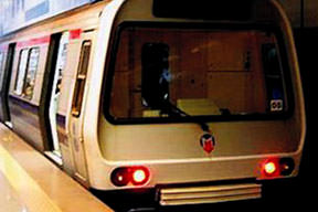 Anadolu yakası metrosu başlıyor