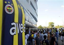 Galatasaray ve Beşiktaş'tan fazla forma sattık