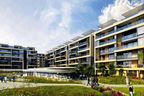 Florya'da yeni proje