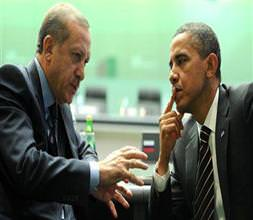 Obama krize el attı