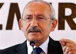 Kemal Kılıçdaroğlu çok kızdı