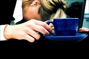 Yorgunluğunuzu beslenerek giderin
