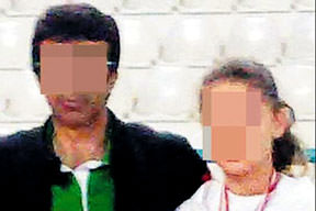 Öğrencisini kaçıran öğretmene 52.5 yıl