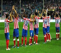 Atletico Madrid'de Arda şov