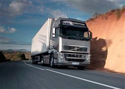 Volvo 'en tasarruflu' şoförü seçecek