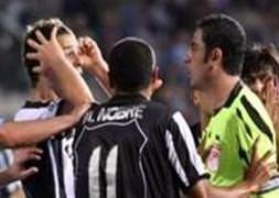 O hakem 4 yıl sonra Beşiktaş maçında