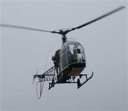 Helikopter kazası: 3 kişi öldü