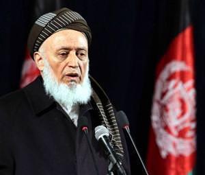 Afganistan'ın eski lideri öldürüldü