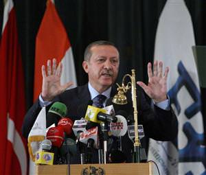'Libya, Libya halkınındır'
