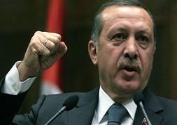 'Türkiye meydan okuyor'