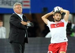 Türkiye-Almanya maçı biletleri satışa çıkıyor