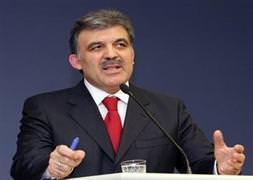 Cumhurbaşkanı Gül'den kritik çağrı