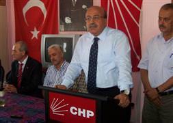 CHP Samsun il yönetimi düştü