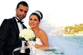Sonunda evlendi