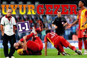 Uyur Gezer