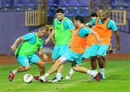 Orduspor, Samsunspor maçına hazır