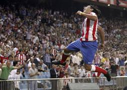 Falcao: Barcelona'dan çekinmiyoruz