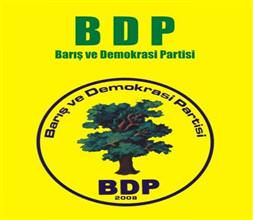 6 BDP'li tutuklandı